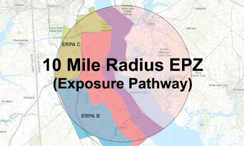 Link to 10 Mile Radius Exposure Pathway